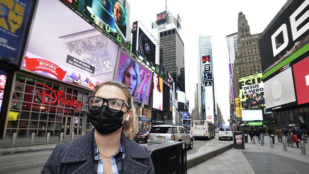 Inicia NY reapertura económica tras más de dos meses de cierre - GR