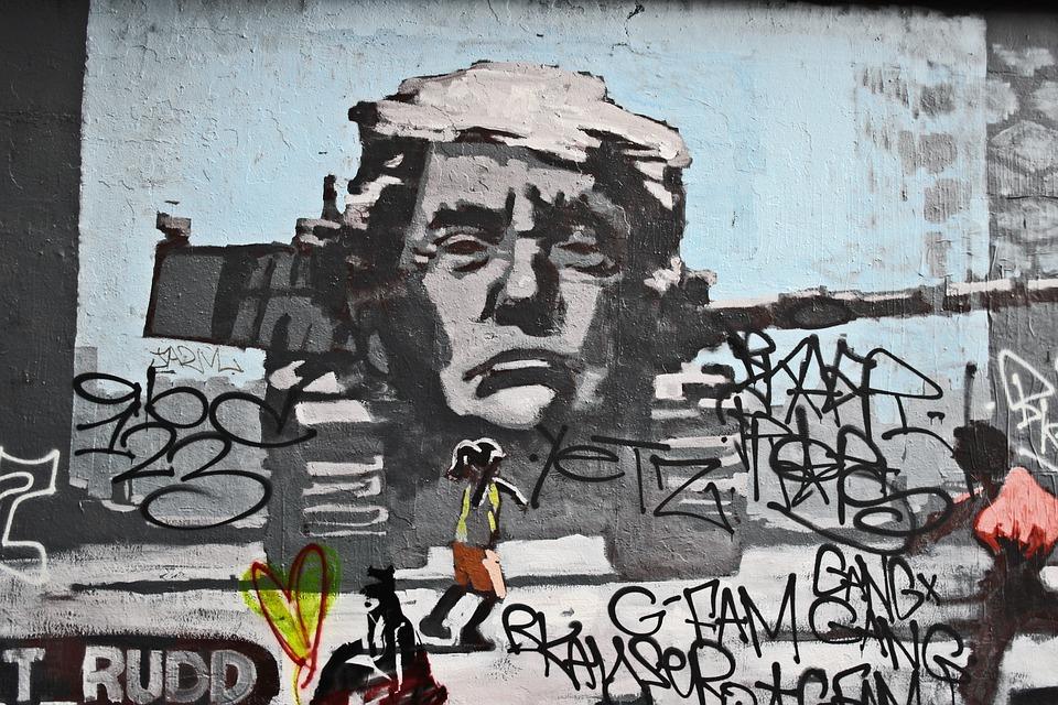 Trump contra el US Postal Service - GR