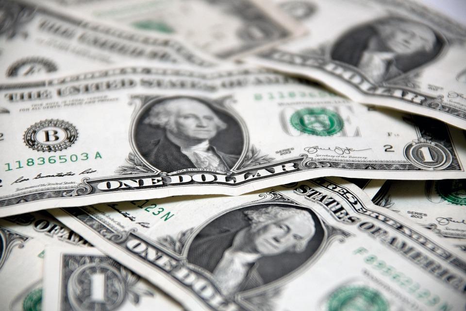 Dólar sube por quinta jornada seguida, hasta 22.95 pesos - GR