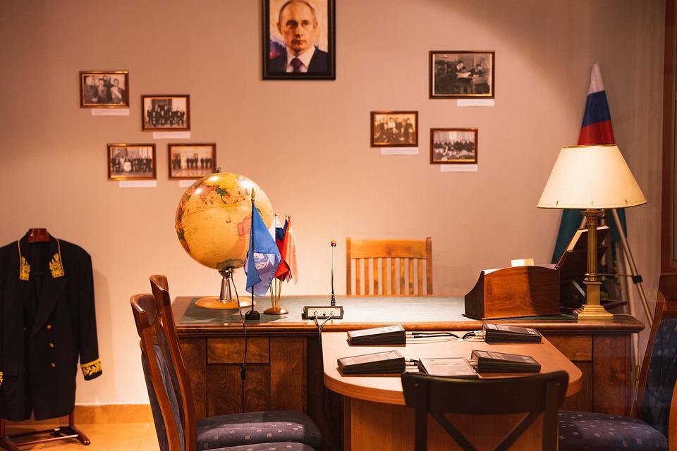 Proponen a Putin para el premio Nobel de la Paz de 2021 - GR