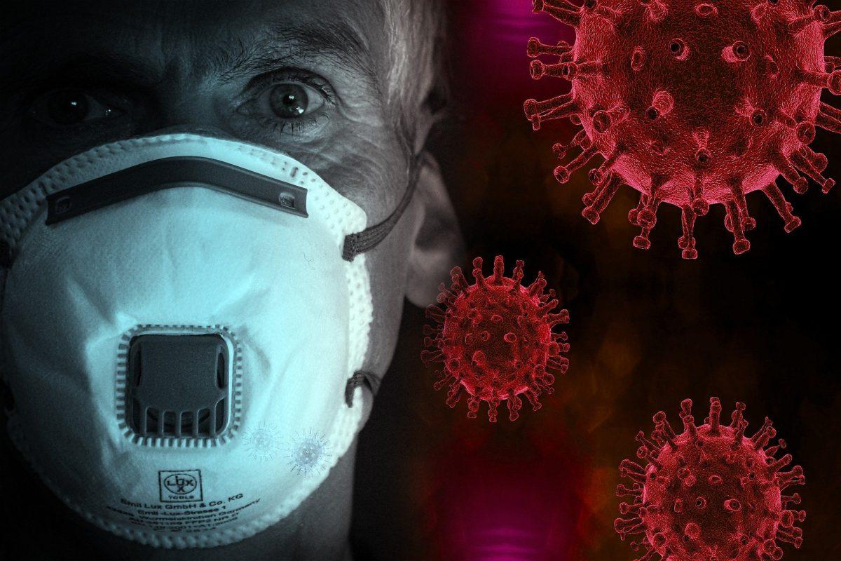 Coronavirus mata a más mexicanos que el cáncer durante 2019 - GR