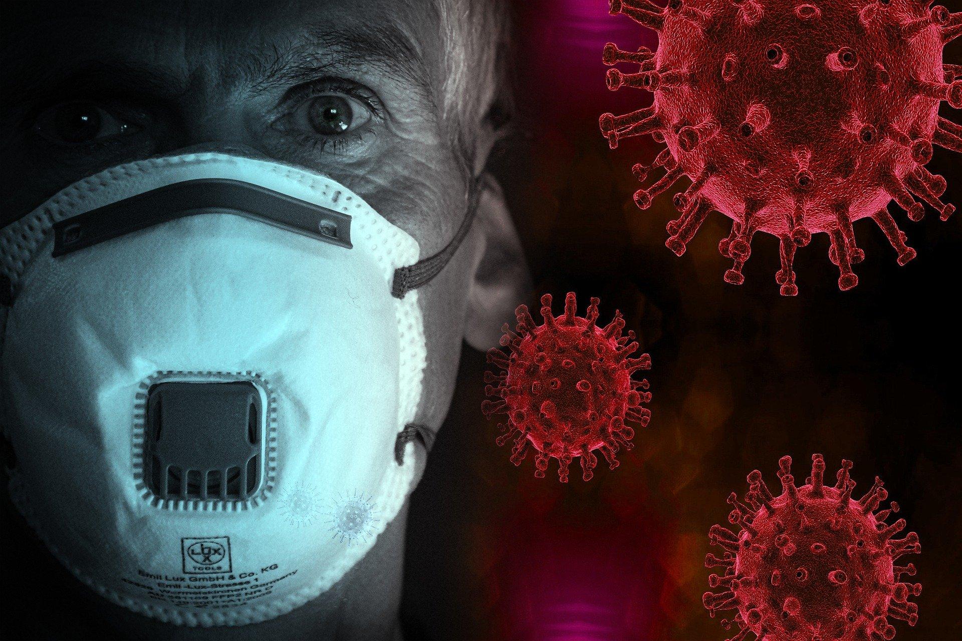 Coronavirus mata a más mexicanos que el cáncer durante 2019