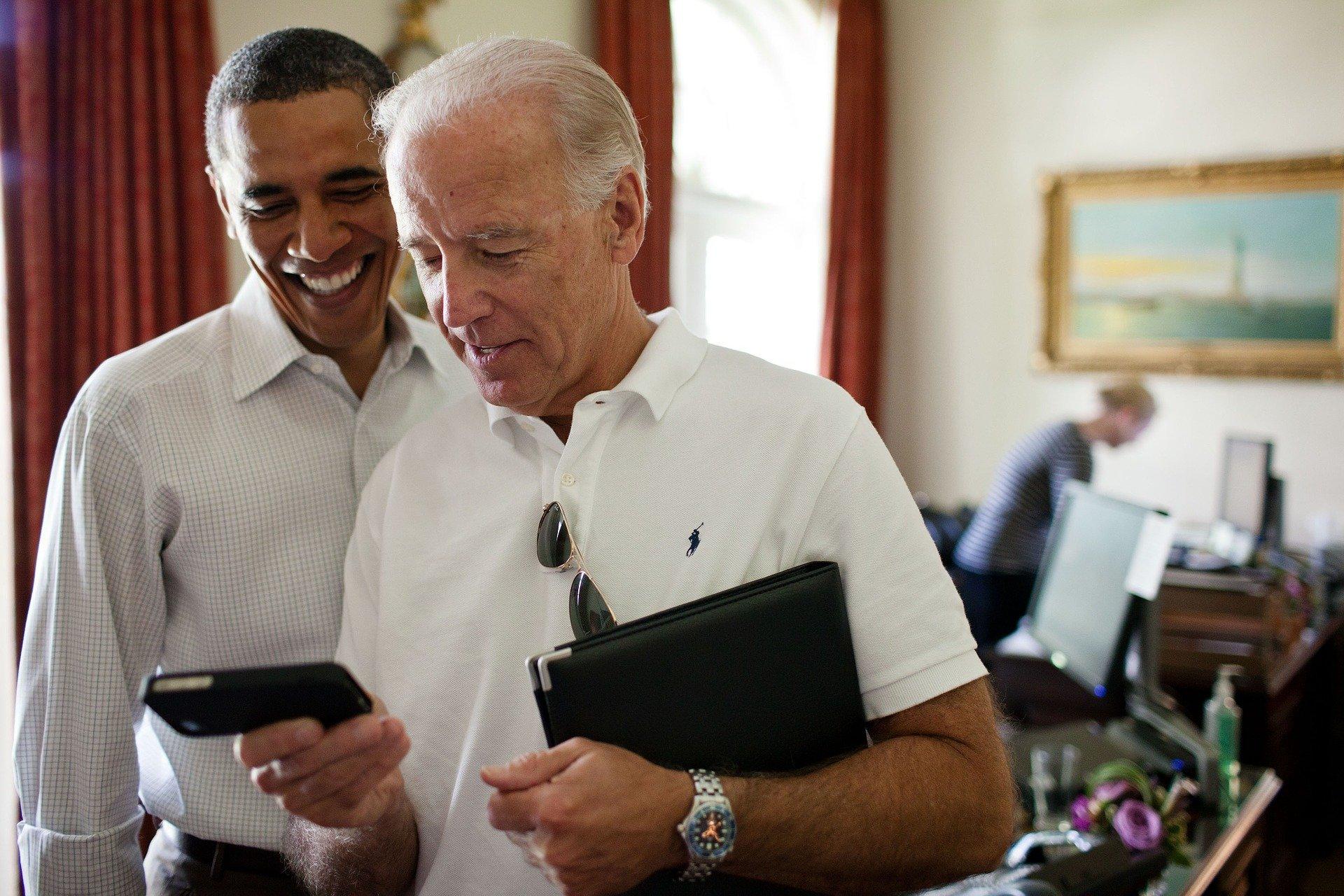 Efecto Biden: se revalúa el peso y asoma nueva relación EU-OMS
