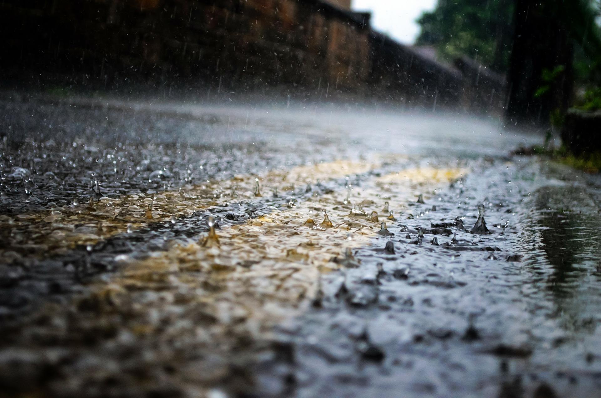 2020 es el segundo año más lluvioso en Tabasco después de 1970: Protección Civil