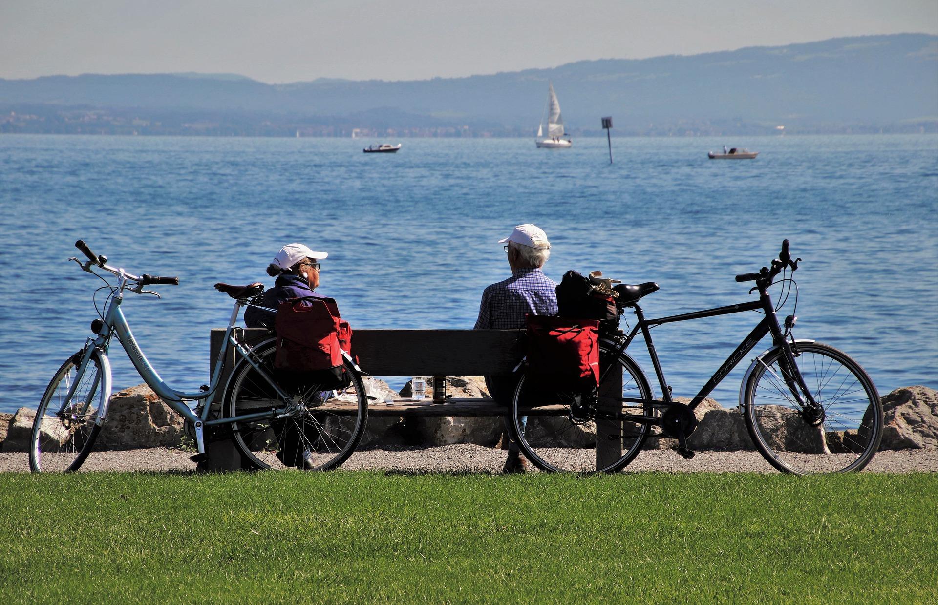 Chile: el país con el mejor sistema de pensiones - GR