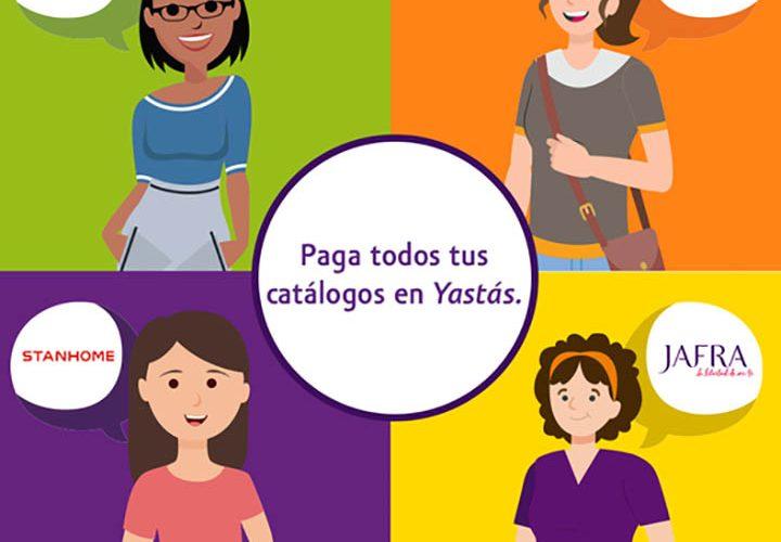 ¿Dónde hacer el pago de catálogos Avon en México?